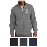 335440093-816 - Sport-Tek® Full-Zip Sweatshirt - thumbnail