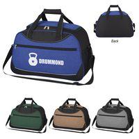 345490063-816 - Wayside Duffel Bag - thumbnail