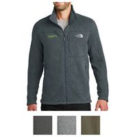 345551542-816 - The North Face® Sweater Fleece Jacket - thumbnail
