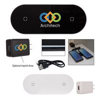 355990583-816 - Vigor Dual Wireless Charger - thumbnail