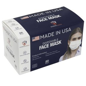 356517857-816 - Disposable Mask - thumbnail