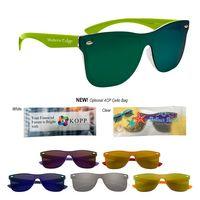 365998573-816 - Outrider Mirrored Malibu Sunglasses - thumbnail