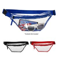366102412-816 - Clear Choice Fanny Pack - thumbnail
