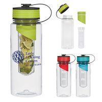 374970927-816 - 28 Oz. Tritan™ Water Bottle With Infuser - thumbnail