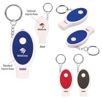 375145855-816 - Whistle Key Chain With Light - thumbnail