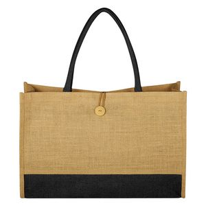 375257527-816 - Jute Box Tote Bag - thumbnail