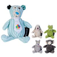 "385633198-816 - 7"" Deglingos Plush Animals - thumbnail"