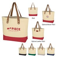 385779020-816 - Alison Cotton Tote Bag - thumbnail