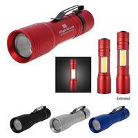 386097116-816 - Freeport Focus Flashlight - thumbnail