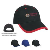 513409666-816 - Price Buster Cap With Visor Trim - thumbnail