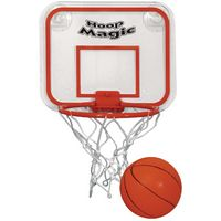 51550856-816 - Mini Basketball & Hoop Set - thumbnail