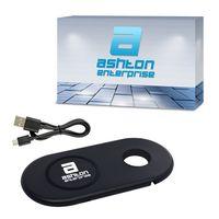516076636-816 - Tandem Phone & Watch Wireless Charging Pad With Custom Box - thumbnail