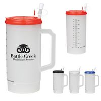 526010563-816 - 32 Oz. Medical Tumbler With Measurements - thumbnail