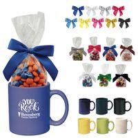 526292624-816 - Ceramic Mug with Candy - thumbnail