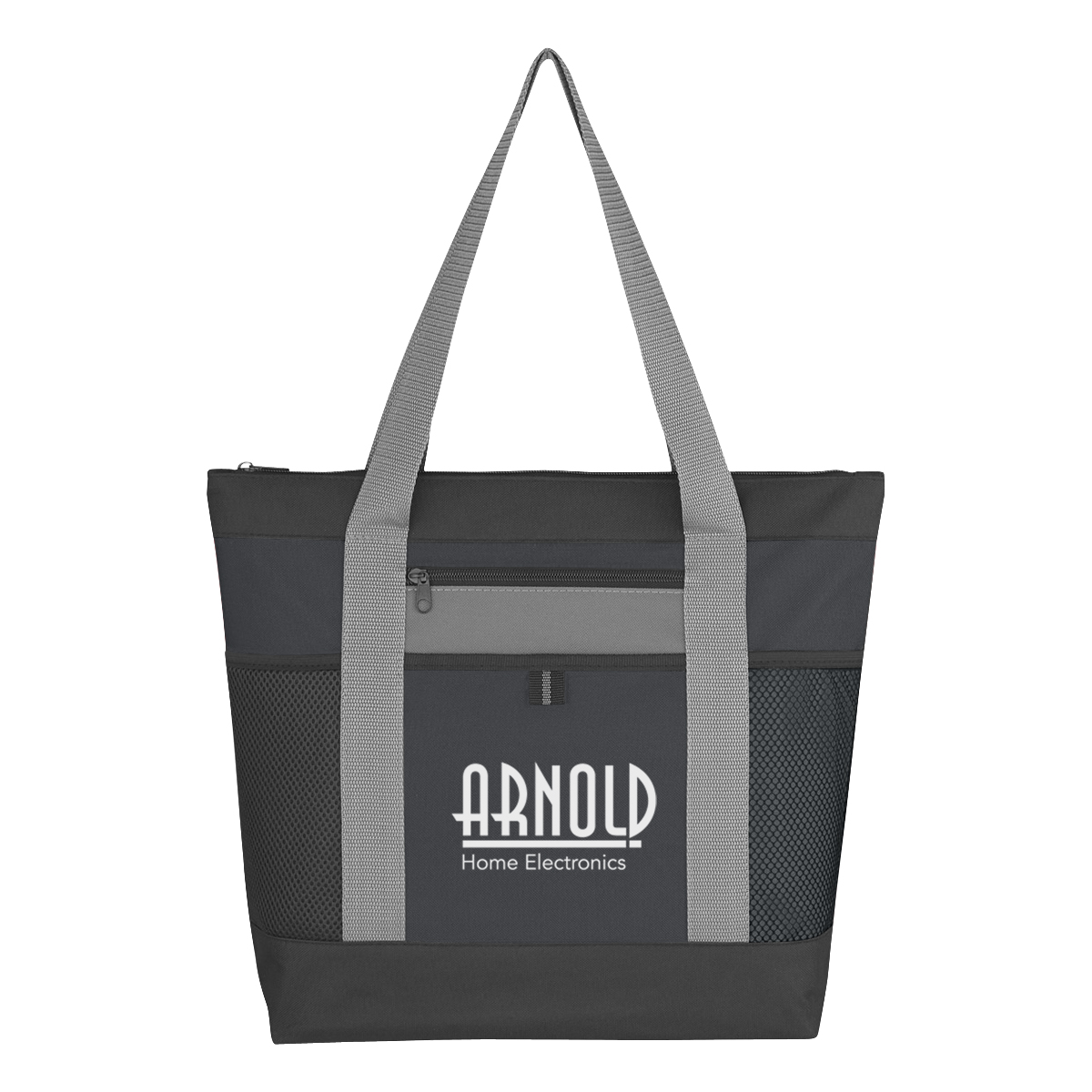 534272193-816 - Tri-Color Tote Bag - thumbnail