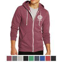 535703332-816 - Alternative® Men's Rocky Eco™-Fleece Zip Hoodie - thumbnail