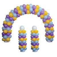 536050039-816 - Balloon Arch And Column Kit - thumbnail