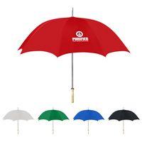 "536347233-816 - 48"" ARC Umbrella With 100% RPET Canopy - thumbnail"
