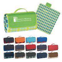541599362-816 - Roll-Up Picnic Blanket - thumbnail