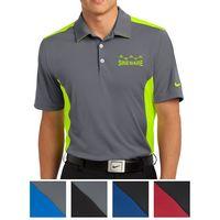 555551510-816 - Nike Dri-FIT Engineered Mesh Polo - thumbnail