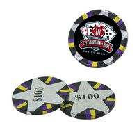 586292545-816 - Chocolate Poker Chips - thumbnail
