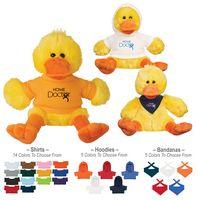 """594970960-816 - 8 1/2"""" Delightful Duck - thumbnail"""
