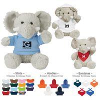 """594970965-816 - 6"""" Excellent Elephant - thumbnail"""