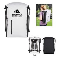 595277167-816 - Water-Resistant Explorer Backpack - thumbnail