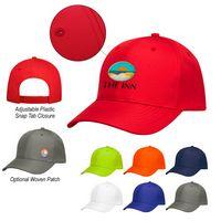 595944323-816 - Shortstop Cap - thumbnail