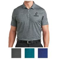 705551469-816 - Nike Dri-FIT Crosshatch Polo - thumbnail