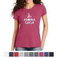 705703320-816 - Alternative® Ladies' The Keepsake Vintage 50/50 Tee - thumbnail