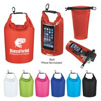 705760458-816 - Waterproof Dry Bag With Window - thumbnail