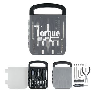 714556282-816 - Deluxe Tool Set With Pliers - thumbnail