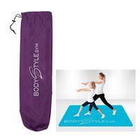 716476392-816 - Yoga Mat With Carrying Bag - X-Large - thumbnail