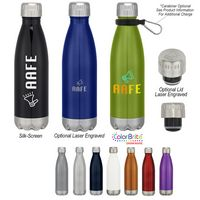 724970973-816 - 16 Oz. Swiggy Stainless Steel Bottle - thumbnail
