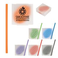 735826492-816 - Silicone Straw In Case - thumbnail