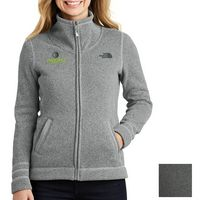 745551543-816 - The North Face® Ladies' Sweater Fleece Jacket - thumbnail