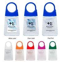 756030470-816 - 1.35 Oz. Hand Sanitizer With Color Moisture Beads - thumbnail