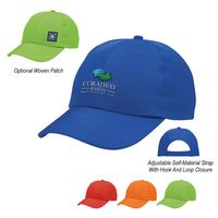 765854122-816 - Marathon Lightweight Sports Cap - thumbnail