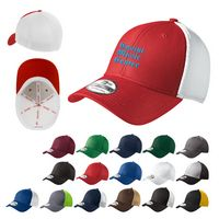 775372160-816 - New Era® Stretch Mesh Cap - thumbnail