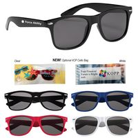 795200137-816 - Polarized Malibu Sunglasses - thumbnail