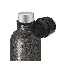 795822952-816 - 17 Oz. Arlington Hammered Stainless Steel Bottle - thumbnail