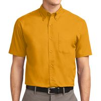905148334-816 - Port Authority® Short Sleeve Easy Care Shirt - thumbnail