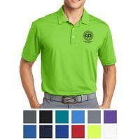 915459160-816 - Nike Dri-FIT Vertical Mesh Polo - thumbnail