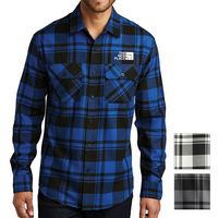915551531-816 - Port Authority® Plaid Flannel Shirt - thumbnail