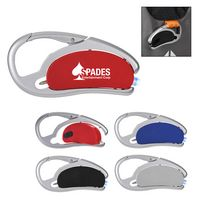 923730699-816 - LED Light With Pen And Carabiner - thumbnail