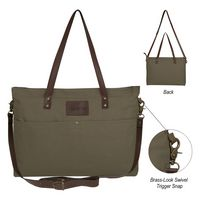 925760095-816 - Safari Tote Bag - thumbnail