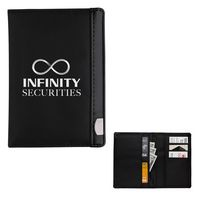 925760397-816 - In-Sight Executive RFID Passport Wallet - thumbnail