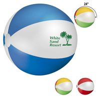 "933709078-816 - 24"" Beach Ball - thumbnail"