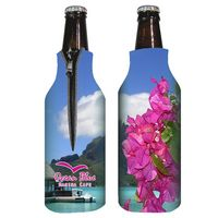 935163694-816 - Zippered Bottle Coolie - thumbnail